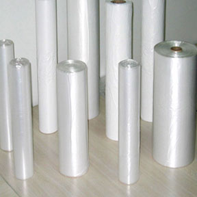 HDPE Poly Film
